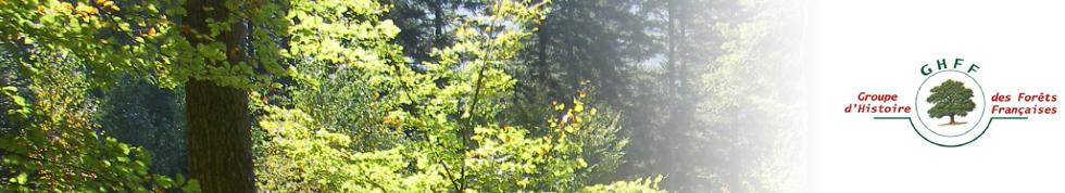 Groupe d'Histoire des Forêts Françaises (GHFF)